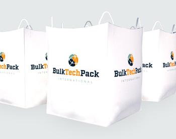 Productwebsite startup verpakkingen