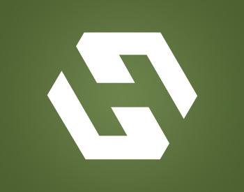 APH / VDS Lijmwerken logo ontwerp