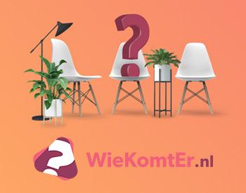 WieKomtEr.nl: coronaproof feest vieren