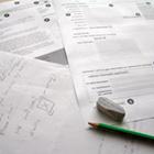 Stap 3: schetsen en wireframes